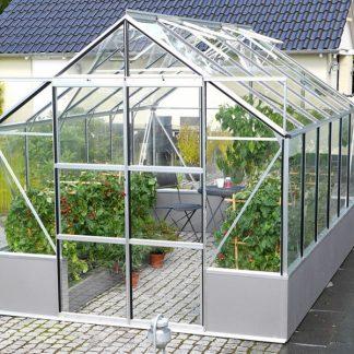 Gaia drivhus
